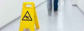 If You Have Been Badly Hurt After an Oregon Slip and Fall Accident You Have Rights and Deserve to Be Compensated for Your Injuries.