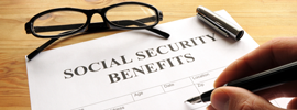 Overwhelmed and Frustrated With Your Social Security Disability Appeal Get the Support You Need From an Experienced Oregon and Washington Social Security Disability Attorney Who Will Put You First