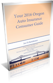 Your 2016 Oregon Auto Insurance Consumer Guide.