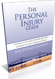 The Oregon Personal Injury Guide:  Avoid the Most Common and Fatal Mistakes People Make When Facing an Injury Claim
