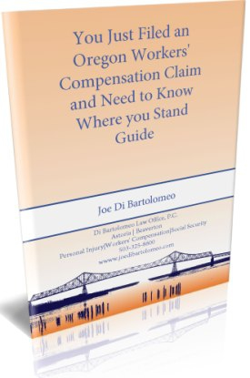 The I Just Filed an Oregon Workers' Compensation Claim and Need to Know Where I Stand Guide
